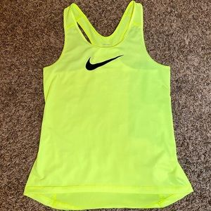 Nike Women's Dri Fit Tank Top